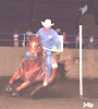 Ken and Perky - Central Point, OR Pole Futurity 2008